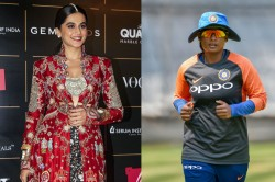All Prepared To Learn The Cover Drive Taapsee Confirms Biopic On Mithali