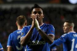 Rangers Edge Through Europa League Draw Young Boys