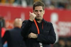 Monaco Sack Leonardo Jardim Again Hire Former Spain Boss Robert Moreno
