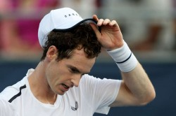 Murray To Miss Australian Open After Suffering Injury Setbac