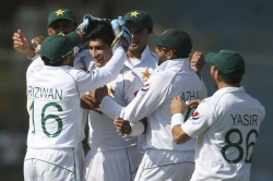 Pakistan Make Triumphant Test Return With Win Over Sri Lanka