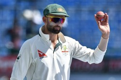 Lyon Shoots Down Warne Call To Take A Rest For Sydney