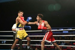 Big Bout Indian Boxing League Bombay Bullets Become The First Team To Enter Semifinal
