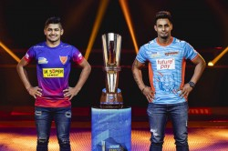 Year Ender 2019 Bengal Warriors Lift Maiden Pro Kabaddi Title Pawan Sehrawat Pardeep Narwal Shine
