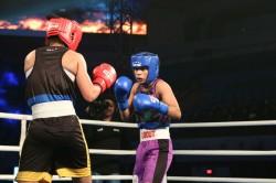 Big Bout Boxing League Punjab Panthers Cruise Past Ne Rhinoos To Enter Finals