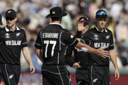 New Zealand Win Mcc S Spirit Of Cricket Award For Exemplary Show Icc Wc Final