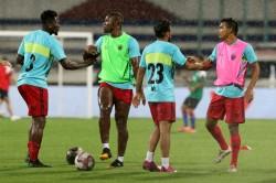 Isl Match Between Neufc Bfc In Guwahati To Go Ahead As Per Schedule