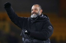Nuno Delighted Wolves Europa League Efforts