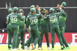 Pcb Invites Ca To Send Team To Pakistan For Test Series In