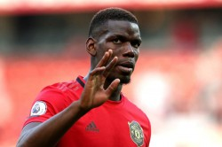 Rumour Has It Manchester United Block Paul Pogba Transfer