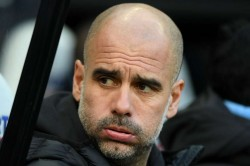 Rumour Has It Pep Guardiola Break Clause Manchester City Contract