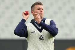 Peter Siddle Boxing Day Test New Zealand Australia