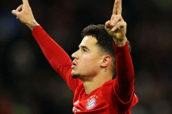 Bayern Munich 6 1 Werder Bremen Hat Trick Hero Coutinho Gets Champions Back On Track