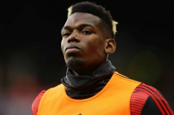 Rumour Has It Manchester United Haaland Pogba Juventus