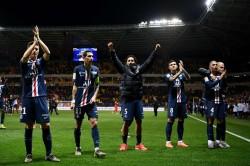Paris Saint Germain Coupe De La Ligue Quarter Finals