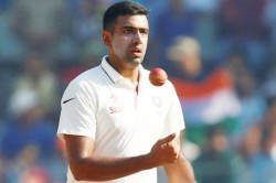Ranji Trophy Juyal Hits Ton To Take Up To 232 5 Ashwin Stars With A Five Wicket Haul