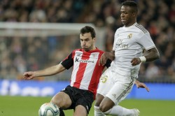Real Madrid Slip Behind Barcelona After Athletic Draw