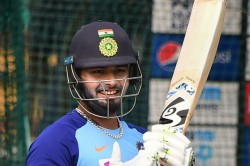 Pant Needs To Figure Own Way Of Dealing With Pressure Ganguly