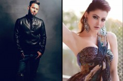 Rishabh Pant Goes Out With Urvashi Rautela For Dinner Date