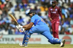 India Vs West Indies 2nd Odi Records Tumble As Rohit Sharma Slams 159 Vizag