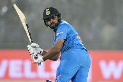 Rohit Sharma Surpasses Sanath Jayasuriya Record Of Most International Runs In Calendar Year