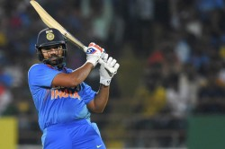 Rohit Sharma Set To Achieve An Awesome Record Against West Indies 1st T20 Hyderabad