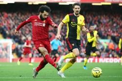 Premier League Review Mohamed Salah Liverpool John Fleck Sheffield United