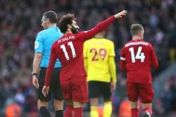 Mohamed Salah Becoming Like Lionel Messi Says Arsene Wenger
