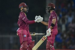 India Vs West Indies 1st Odi As It Happened In Chennai