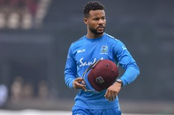 Ipl Auction Secondary But Shai Hope Ful Of Pipping Kohli Rohit