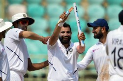 Team India Dominates 2019 Year In Numbers Moahmmed Shami Rohit Sharma Mayank Agarwal Virat Kohli