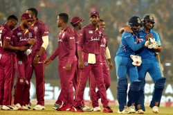 India Vs West Indies 3rd Odi In Cuttack As It Happened
