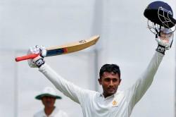 Ranji Trophy K Taka Take First Innings Lead Against Uttar Pradesh