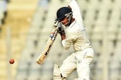 Ranji Trophy Chauhan Rohilla Hit Tons As Haryana Reach 279 3 Against Maharashtra
