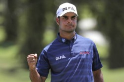 Shubhankar Creates Buzz Ahead Of Mauritius Open