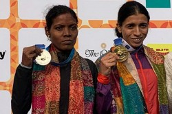 Tsk 25k Bengal Shyamali Bags Silver After Tumour Scare