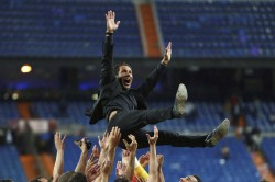 Why Diego Simeone Should Be Priority Of Arsenal