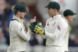 Steve Smith Denies Undermining Tim Paine In Australia Pakistan Test