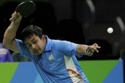 South Asian Games Indian Men Women S Tt Teams Win Gold Medals