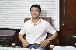 Cricket Australia Welcomes Sourav Ganguly Odi Super Series Idea