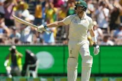Steve Smith Reacts Australia New Zealand Mcg Boos Mixed Reception