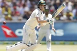 Steve Smith Australia Boxing Day Test New Zealand Black Caps