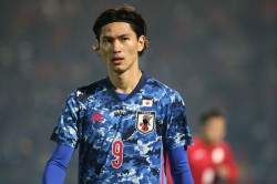 Liverpool Closing In On Japan Superstar