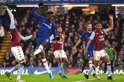 Chelsea Aston Villa Premier League Match Report Tammy Abraham Willian