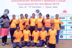 Deepika Shines As Karnataka Beat Delhi For A Second Win In Samarthanam Womens National T20 Blind
