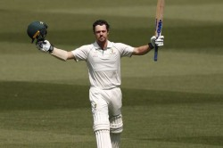 Travis Head Century Australia New Zealand Mcg