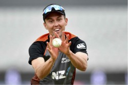 Injured New Zealand Pair Under Cloud For Australia Series