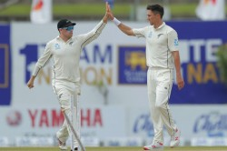 Australia Vs New Zealand Blackcaps Make Two Changes For Boxing Day Test Australia Yet To Decide