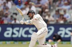 Trent Boult Miss Final Test Australia New Zealand Finger