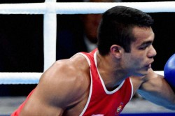 South Asian Games Boxer Vikas Krishnan Marches Into Semis